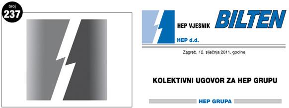 Kolektivni ugovor 2011.
